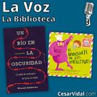 """La Biblioteca: """"Un río en la oscuridad"""" y """"El banquete de los monstruos"""" - 23/01/20"""