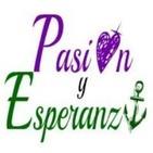 141º Programa 'PASIÓN Y ESPERANZA' [16-10-17]