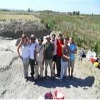 III/III Proyecto en la mansio de Ad Novas (Cesenatico, Italia) - Parte I