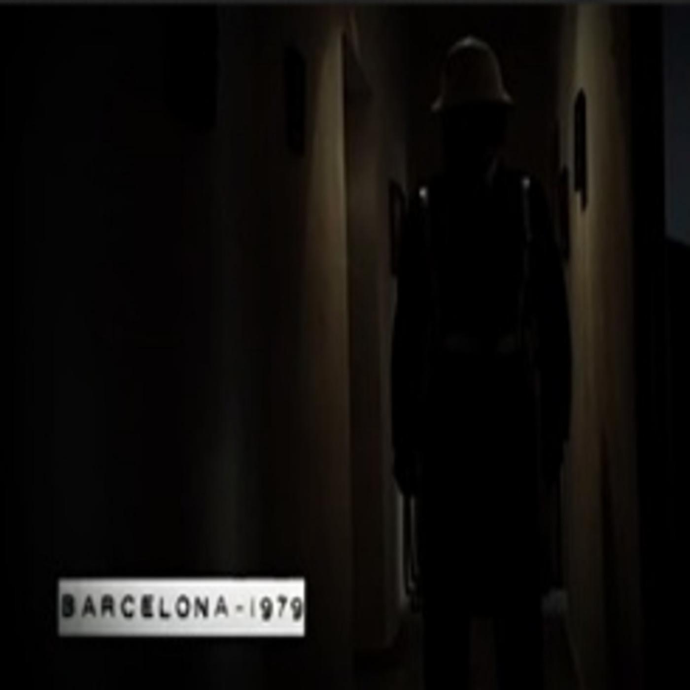 Cuarto milenio: Barcelona 1979 Informe Poltergeist (2010)