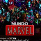 15º Programa Mundo Marvel FM.