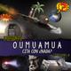 Oumuamua: Cita con ¿Nada?