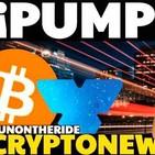 #Bitcoin DUMP y Theta PUMP!?? ¿Buena Inversión? ¡ÚLTIMAS NOTICIAS! / #Crypto #News FunOntheRide