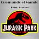 Quemando el Mando Programa 79 - Jurassic Park en 16 Bits