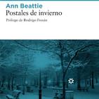 Postales de invierno de Ann Beattie