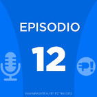 EP.12   FÓRMULA STUDENT   Entrevista Romen Hernández y Amairany Francisco