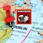 La Pinta Roja 1x13 5 cosas básicas para empezar en Dublín