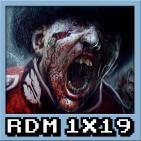 RDM 1x19 – Videojuegos de Zombies
