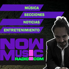 Now Music Radio 1 de Noviembre de 2018