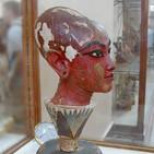 Cuarto Milenio T1: La maldición de Tutankamón