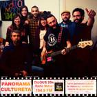 138º Panorama Cultureta, Sigarrito, Lorena Bonet i Edware Bustos, Empar Benedicto
