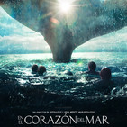 En el Corazón del Mar (2015) #Aventuras #Drama #Supervivencia #audesc #peliculas #podcast