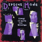 Depeche Mode, Jesus and Mary Chain, The Shadows, Ten Years After, Carl Perkins...La Gran Travesía