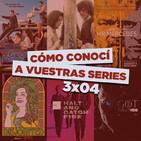 CCAVS 3x04 - Great News, Outlander, Mr. Mercedes, Halt and Catch Fire, Intros de series, etc.
