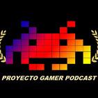 PROYECTO GAMER PODCAST #138- Camino al E3 2018 ¡Bienvenidos!