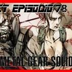 Hyrule Project Episodio 78: Especial Metal Gear Solid