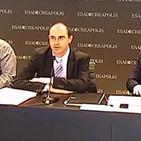 Conferencia Bitcoin en ESADE (Barcelona, May'15) - VEscudero [Parte 1/3]