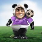 panda show 1 septiembre 2017