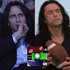 5x04 10 Minutitos de The Room y The Disaster Artist