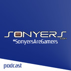 #2x15 Podcast Sonyers