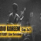 Radio Raheem 3 Cap.21_ Jam Steady