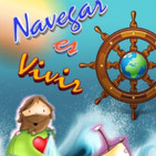 Navegar es vivir Lema Pastoral