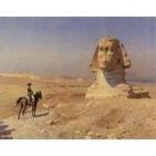 Egipto, La obsesión de Napoleón
