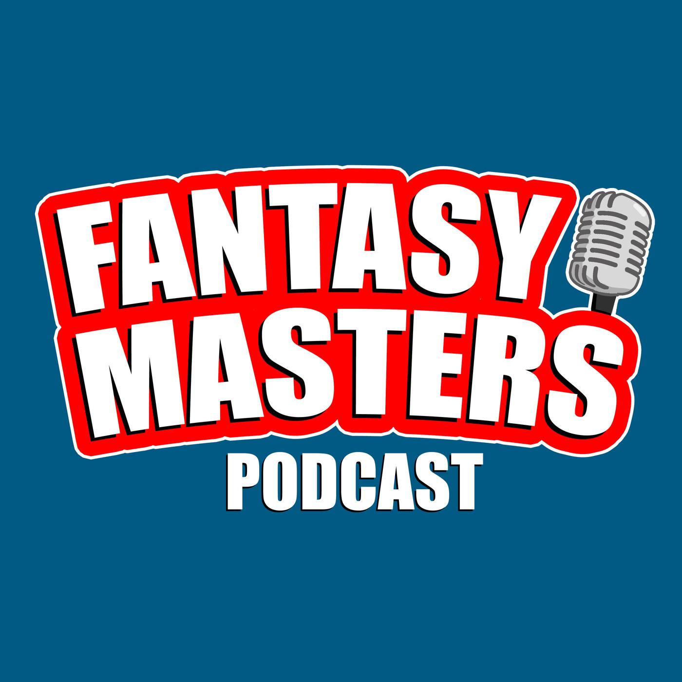 Introducción a Fantasy Masters Podcast