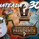 La Mateada en Vivo N 30 - ¿Quien quiere ser Presidente?
