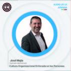 Sen Audio de la semana: Cultura Organizacional Enfocada en las Personas por José Mejía