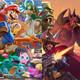 PODCAST: Noticiero Gamer 3x04: Noticias del mes de Octubre