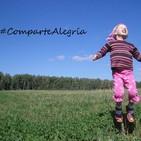 Estrenamos #ComparteAlegría para un próspero año básico
