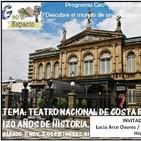 Geo Espacio - Teatro Nacional