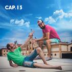 CAP13 - El Barril - Invitada : Estrelli
