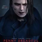 Penny Dreadful: No Hay Bestia tan Feroz (2016) #Terror #Fantástico #Vampiros #peliculas #audesc #podcast