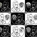 Raíz de 5 - 1x11 - MC Escher, entre el arte, la magia y la geometría