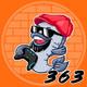 Nivel Escondido 363
