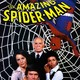 LYCRA 100% The Amazing Spider-Man : The Captive Tower