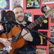 CMS#41 - Leandro Rouco en sesión acústica