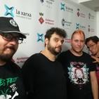 Rock'n'Rosselló (Ràdio Rosselló) - Entrevista a Sidosis - P8 T3 (17/07/2019)