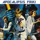 AF 164 - Star Wars: Episodios IV al VI