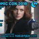 Noche #22 - Cumple la San Diego Comic Con 2019