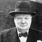 ENIGMAS EXPRESS: Misterio sobre los discursos de Churchill