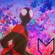 Mojoverso 058. Spiderman: Un Nuevo Universo.