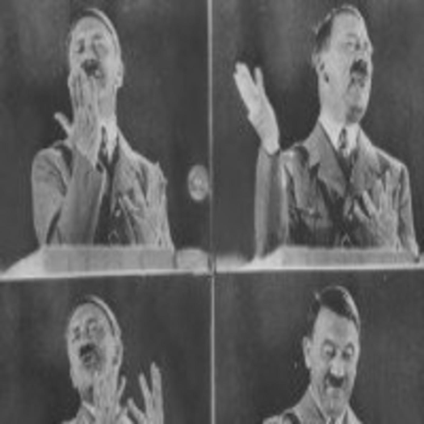 Las adicciones de Hitler