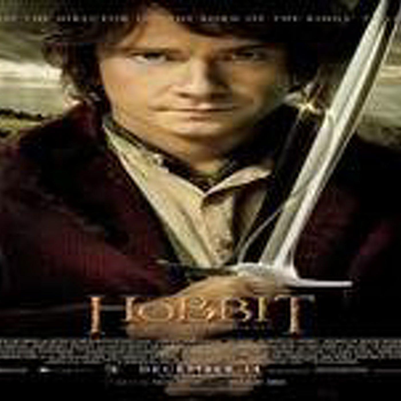 El Hobbit: Un Viaje Inesperado (Fantástica 2012)