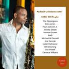 Cloud Jazz Nº 1850 (Especial Kirk Whalum)