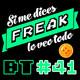 Si me dices freak Bonus Track 41: Dragon Ball Super Broly