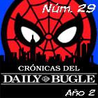 Spider-Man: Crónicas del Daily Bugle 29 -El Verano de los Superhéroes.