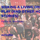 Making a living on Google Play (and other Horror Stories) - Pablo A. Martínez